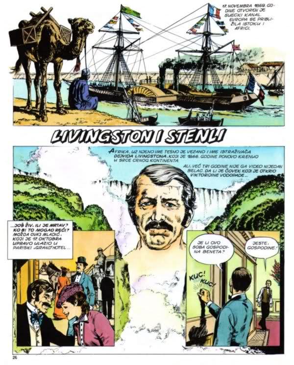 Otkrice sveta u stripu J0i15z