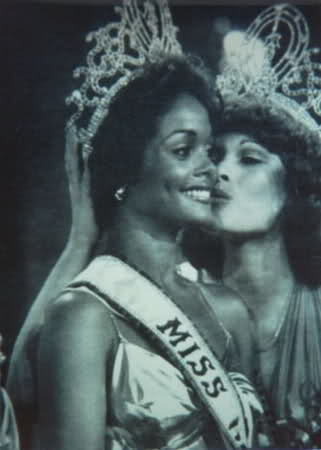 janelle commissiong, miss universe 1977. K99a14