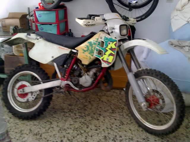 Mi nueva KTM GS 125 N5k189