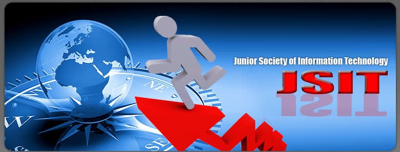 :: Junior Society Of Information Technology ::