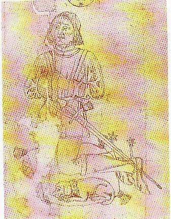 Louis XI à Cléry-Saint-André : que sont devenus ses ossements ? T02d93