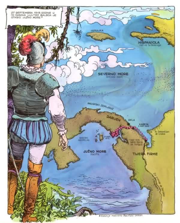 Otkrice sveta u stripu Vqi8mq