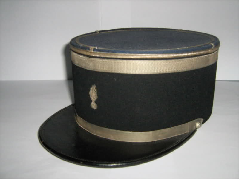 ma collection à thème gendarmerie W7o578