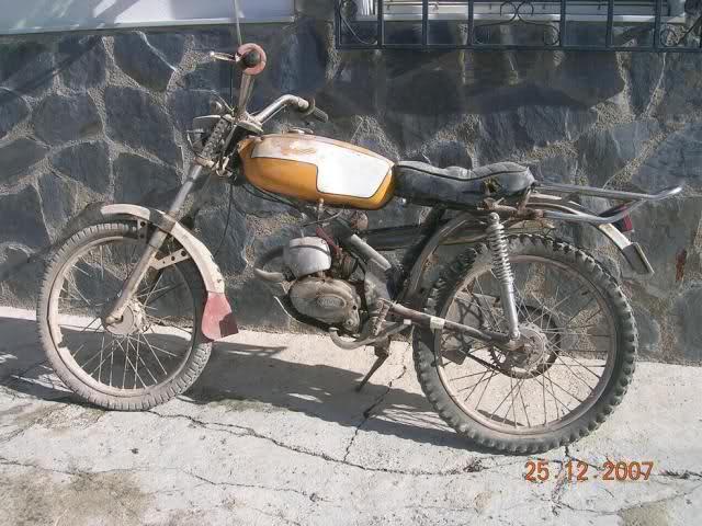 Que cantidad de ciclomotores Ducati juntos X2w1gj