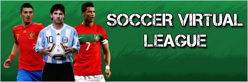 Soccer Virtual League