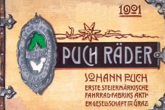 puch - Bicicleta de carreras Puch 1051l4p