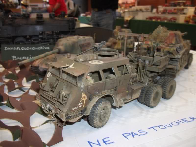 Expo maquettes La Destrousse 10p7vxy