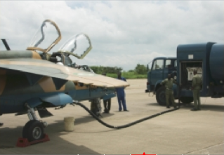 Armée Nigériane / Nigerian Armed Forces 10wlk5z