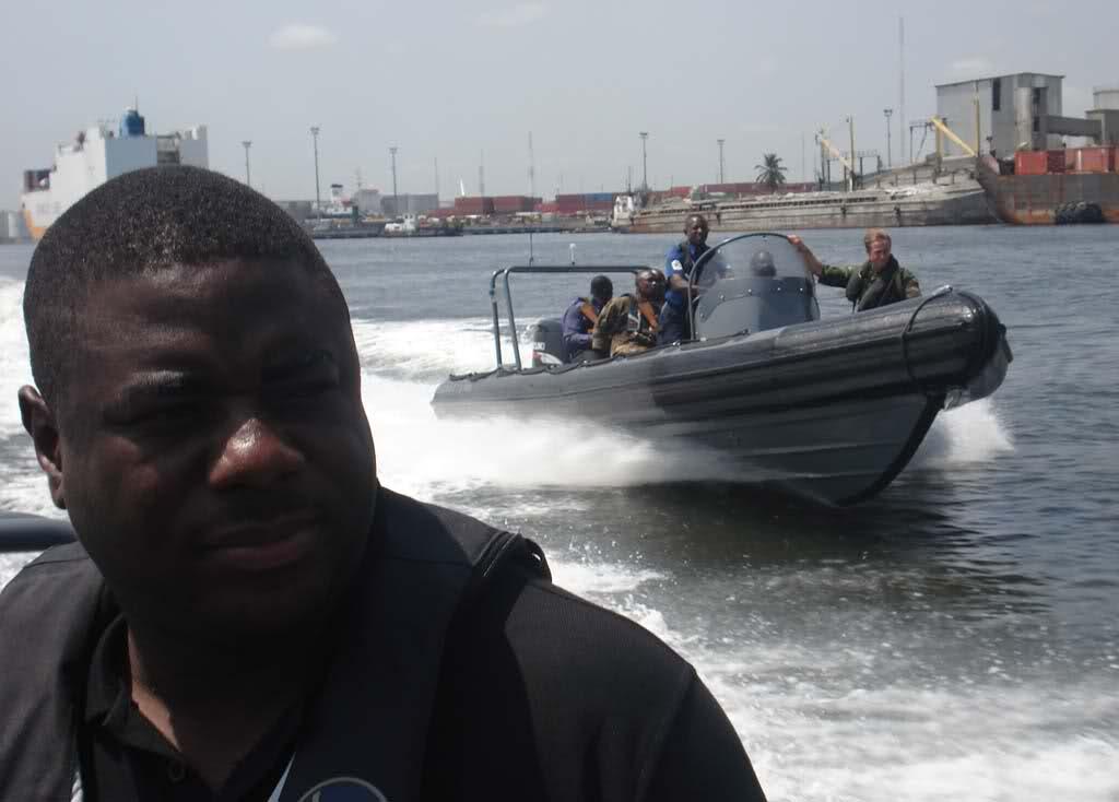 Armée Nigériane / Nigerian Armed Forces 11io505