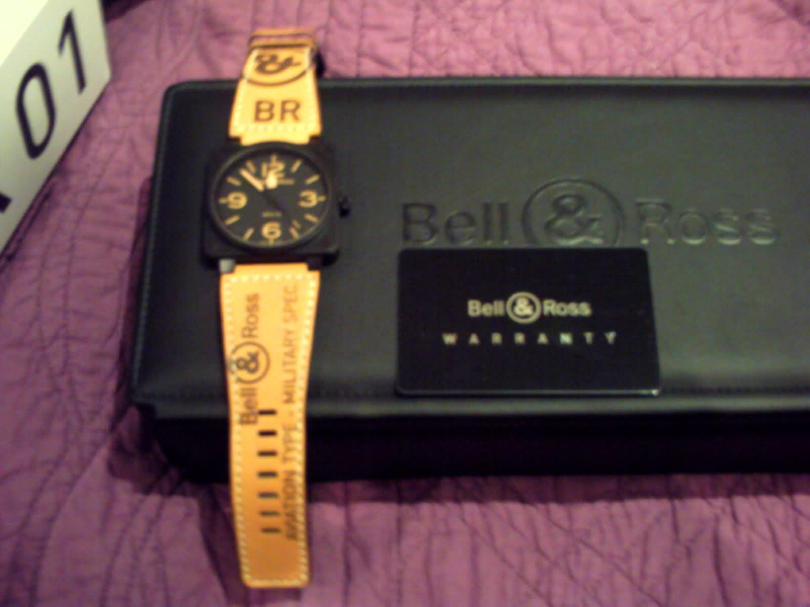 La Bell & Ross du vendredi 14lkozb