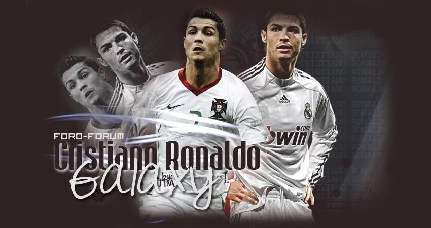 Cristiano Ronaldo Fanclub in spain  .++