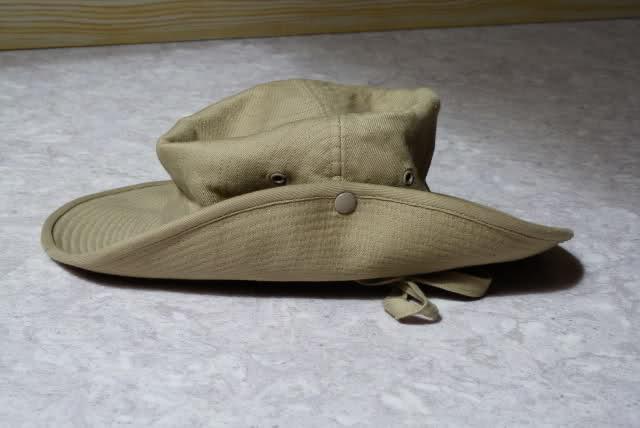 Le chapeau de broussse français 15ottgw