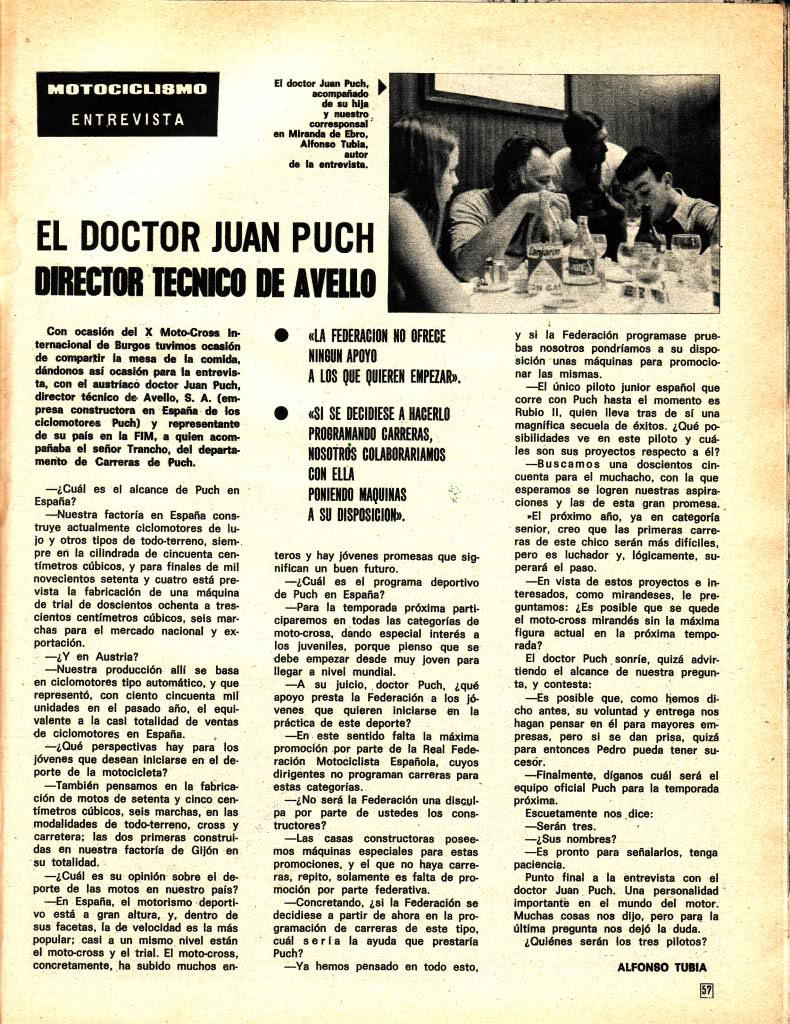 puch - Las Puch de trial 1zceter