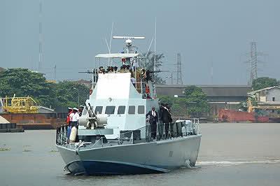 Armée Nigériane / Nigerian Armed Forces 211mmuq