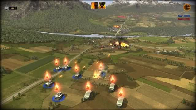 تحميل لعبة الحرب الإستراتيجية r.u.s.e--reloded كاملة  21k06fs