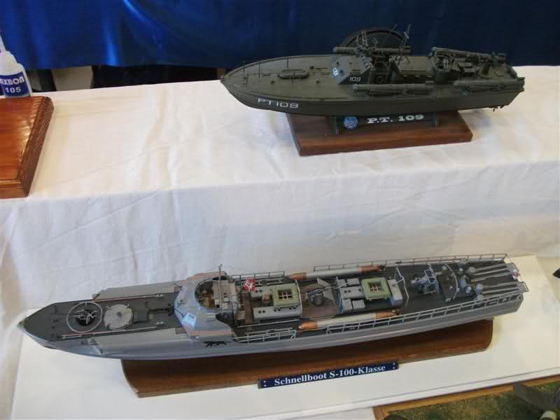 Expo maquettes La Destrousse 24cgspe