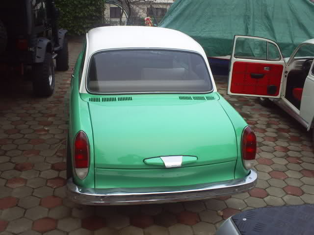 VW ZLOBINARAC 295wn5