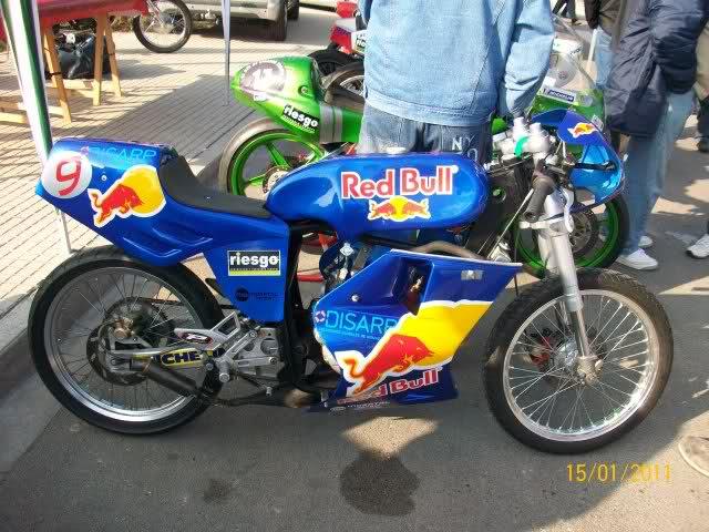 Exhibición de motos en Beniopa (Gandia) 29auyco
