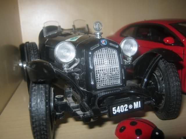 Il mini garage di Enea 29e0vuw
