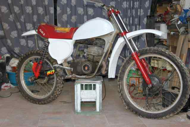 Proyecto Gilera GR2 2a6nw21