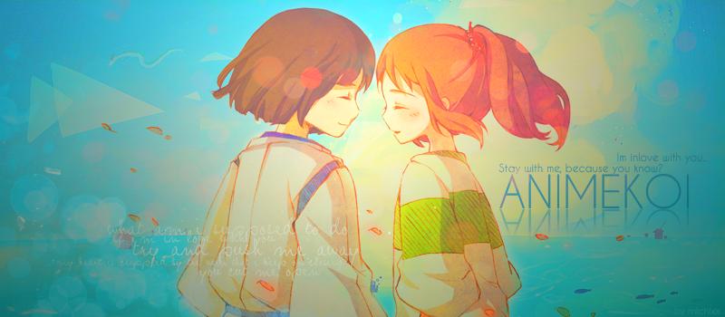 Animekoi ~ Pasion x el Anime