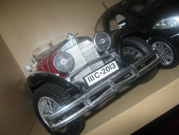 Il mini garage di Enea 2d00t9f