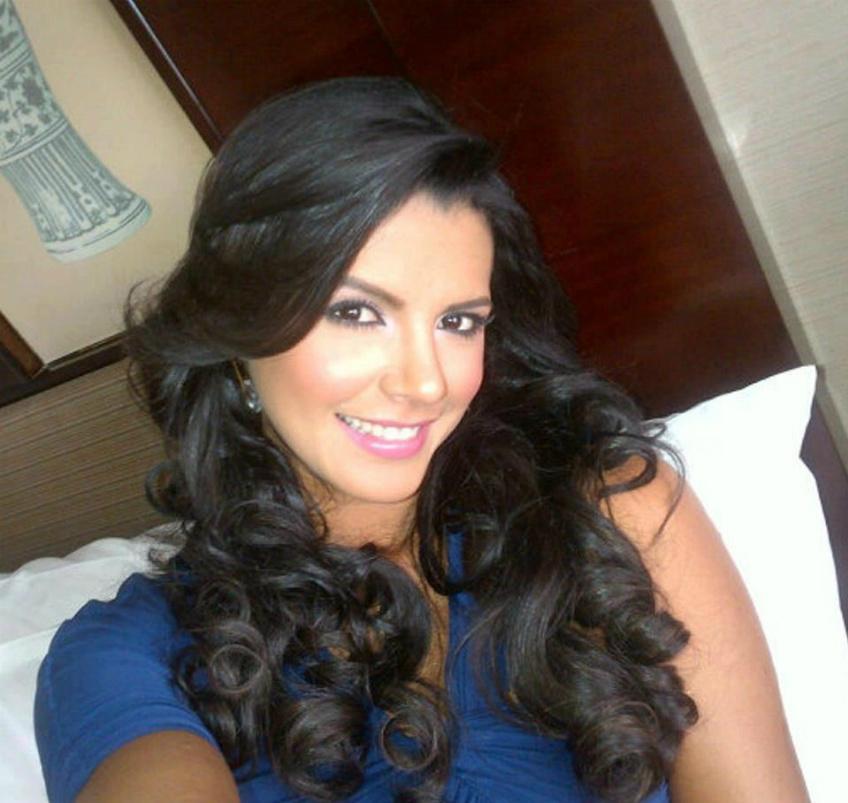 Official Thread of MISS WORLD 2011 - Ivian Sarcos - Venezuela - Page 4 2dvmrdf