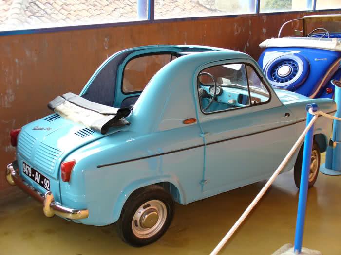 MUSEO DE LA MOTO CLASICA DE HERVAS.(Mas Fotos) 2ir69fr