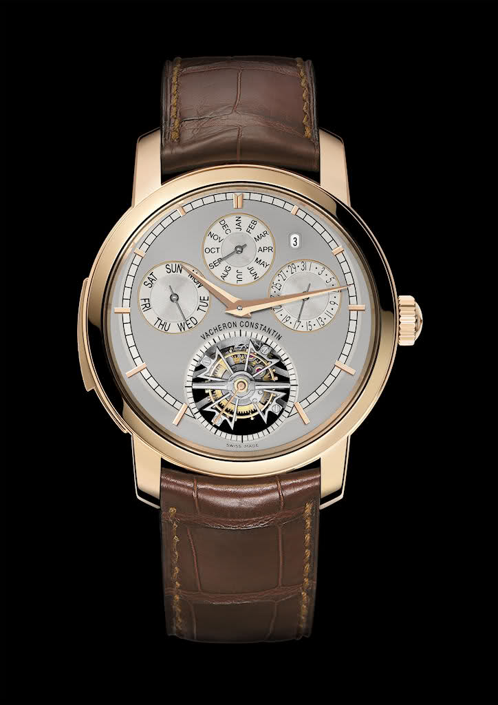 Vacheron Constantin Ouverture de la boutique de New-York 2lclf6d