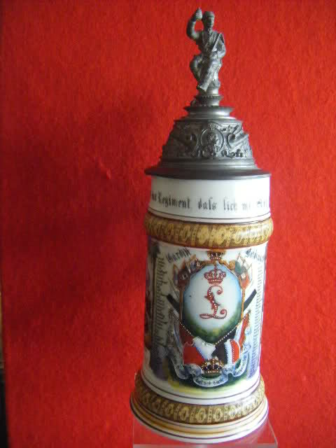 Post sur les objets du réserviste  de  l'empire allemand - Page 4 2lkenet