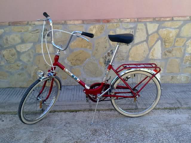 Bicicleta BH paseo. 2lntxe0