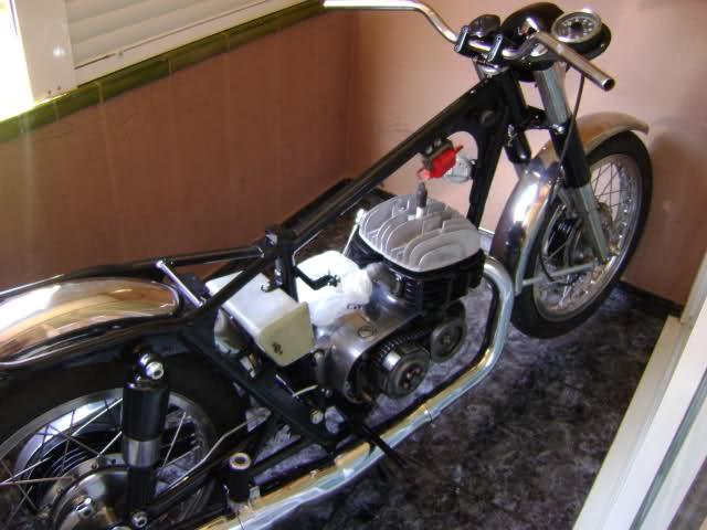 Restauración Bultaco Mercurio GT 175 - Página 2 2nq9z79