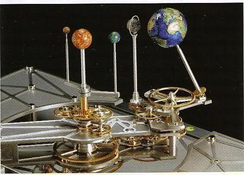 Où trouver un planétaire mécanique? 2p24y