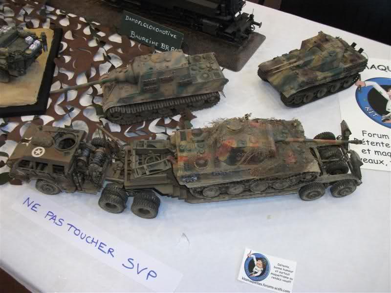 Expo maquettes La Destrousse 2q84iuc