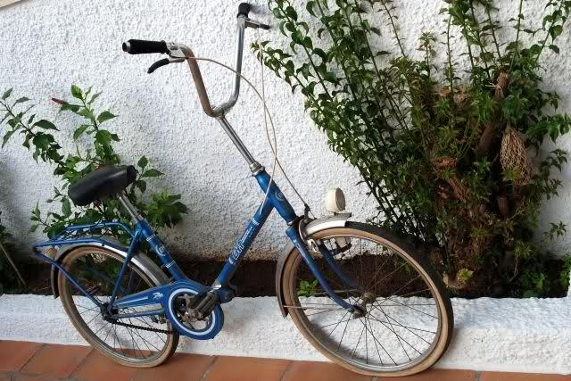 Restauración bici BH by Motoret 2q9gdgg