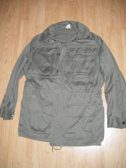 Les tenues et équipements de l'Armée Française 2rxv7yp