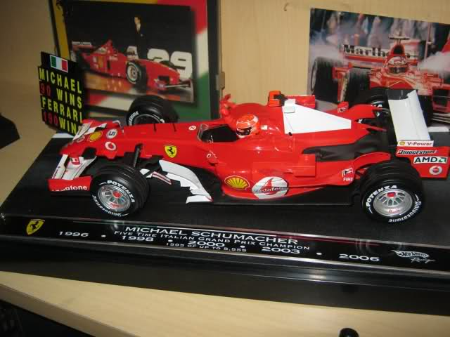 Il mini garage di Enea 2s68v40