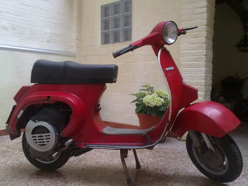 Vespa PK 75 S Junior 1985 2zz7oqr