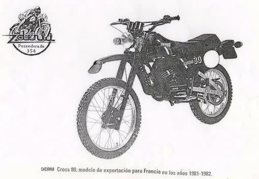 variant - Los modelos Derbi para exportación 343jckw