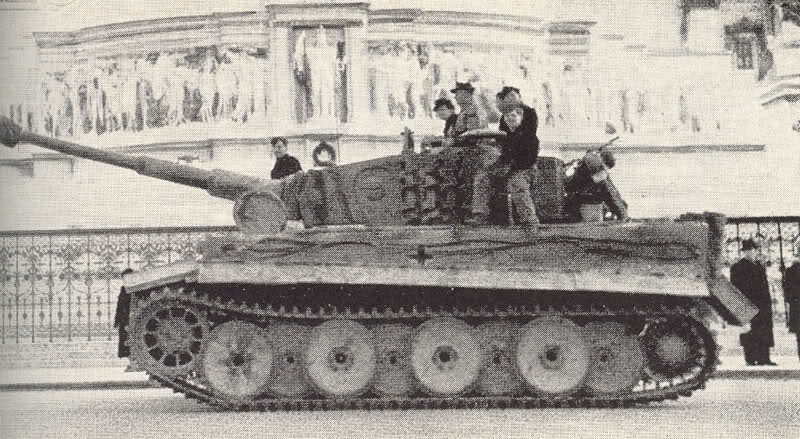 "Il panzerkampwagen ausf. V ""tiger"" - Pagina 2 358e0xs"