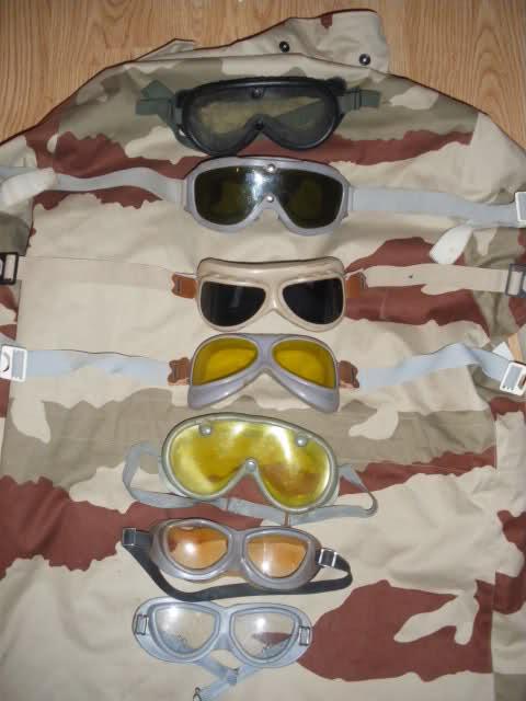 Les tenues et équipements de l'Armée Française 35i2nfp