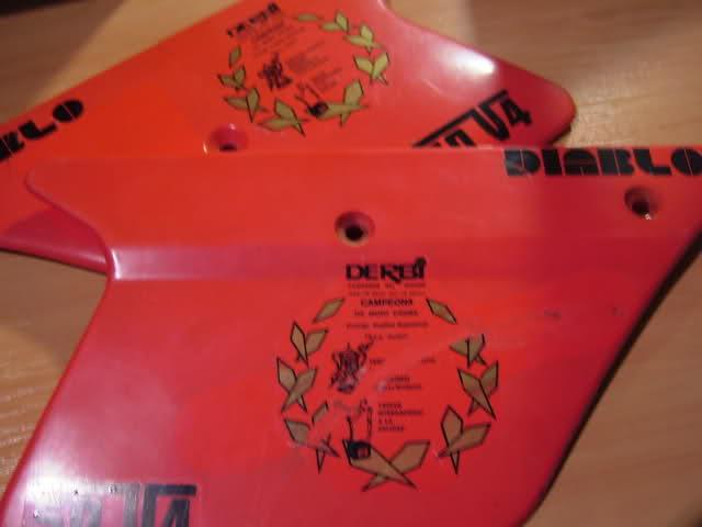 Derbi Diablo 50 V4 * Carlos 35mm9p2