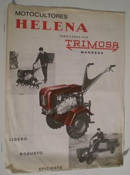 MOTOCULTORES HELENA 5x5q85