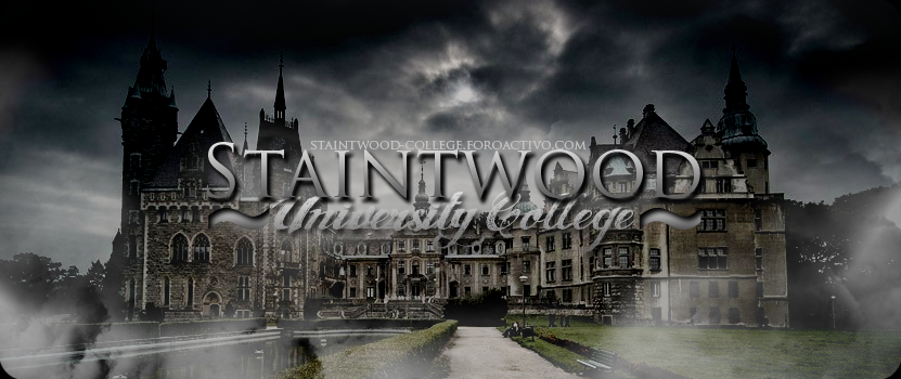 Staintwood University