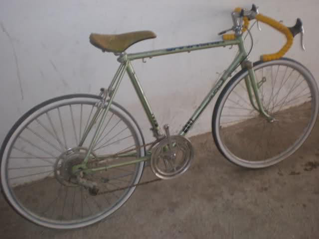 puch - Bicicleta de carreras Puch 9uuek6
