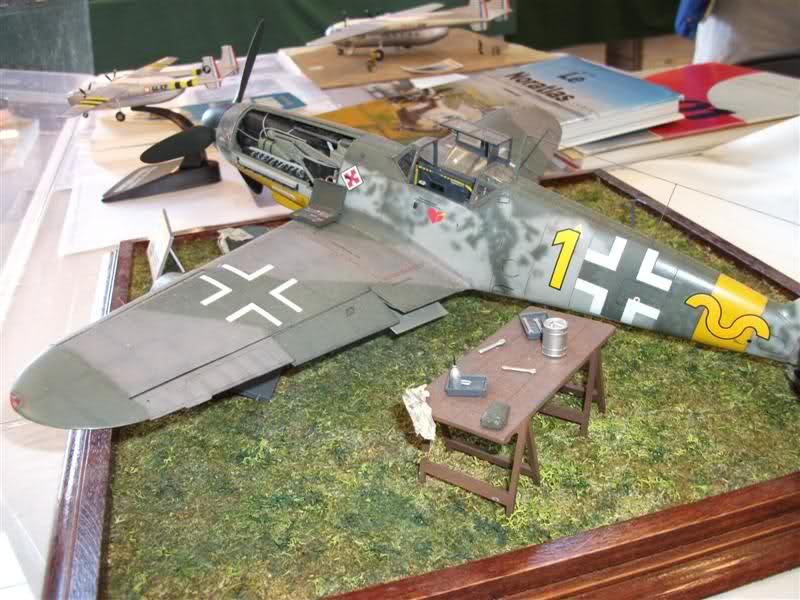 Expo maquettes La Destrousse A29pxe