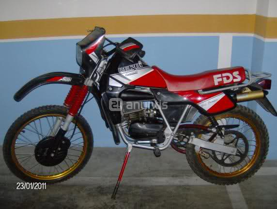 ¿Una Derbi FDS modelo intermedio? Dp8sx1
