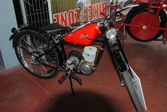 Ciclomotores Iresa K4yv5v