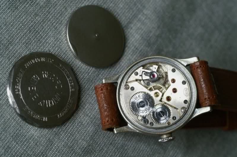Record Watch Company ? Maa4cw