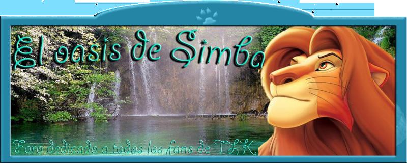 El Manantial de Simba